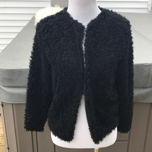 H & M super soft jacket new with tags